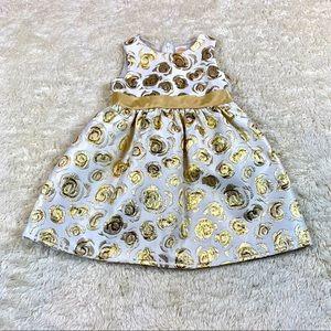 Gymboree Baby Girl Dress